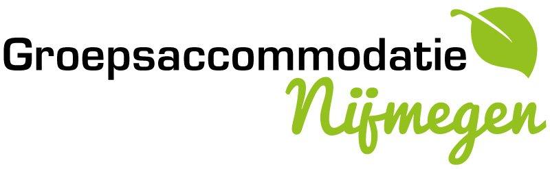 Groepsaccommodatie Nijmegen logo