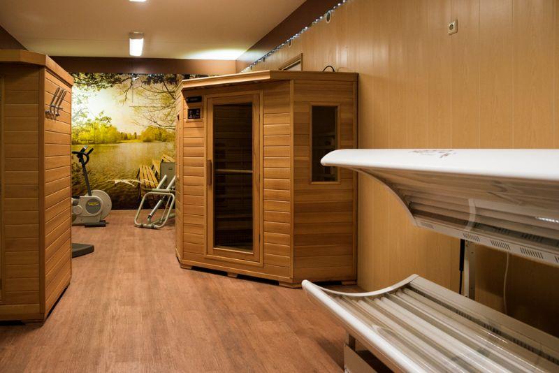 Sauna Groepsaccommodatie Nijmegen